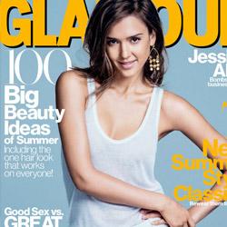 Elyssa Friedland Featured in Glamour Magazine
