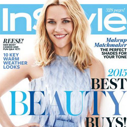 Elyssa Friedland Featured in InStyle